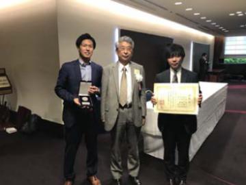 H29土木学会論文賞